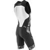 ORCA 226 Kompress Racesuit Men black/white